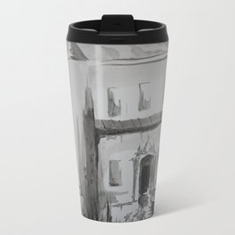 House Travel Mug