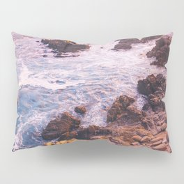 Big Sur California Pillow Sham
