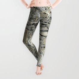 Shiver Leggings