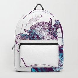 Nessy Backpack