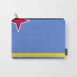 Aruba Carry-All Pouch