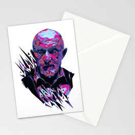 Mike Ehrmantraut // OUT/CAST Stationery Cards