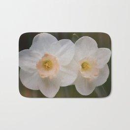 Daffodils 12 Bath Mat