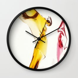 Tutor Lyle Wall Clock