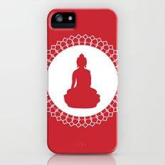 Buddha Slim Case iPhone (5, 5s)