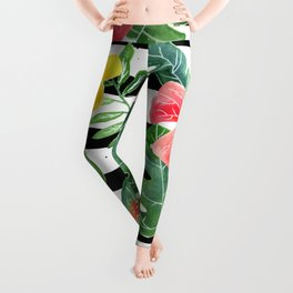 Exotic Leggings