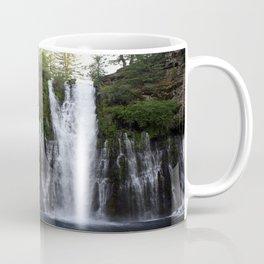 Burney falls Coffee Mug