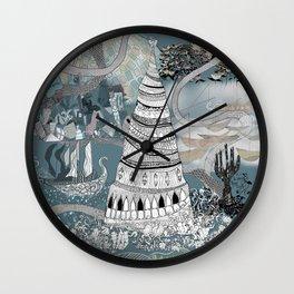 My Fantastica Wall Clock