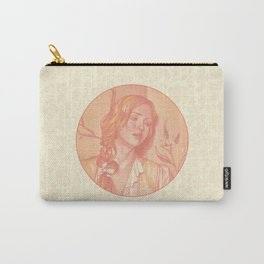 Cosette at Rue Plumet Carry-All Pouch