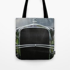 Chevrolet classic Tote Bag