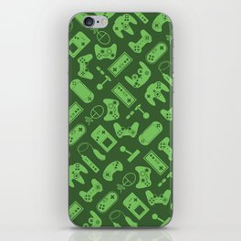 Control Your Game - Tradewinds Grass iPhone Skin