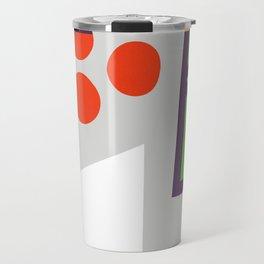 Berry Cocktail Travel Mug