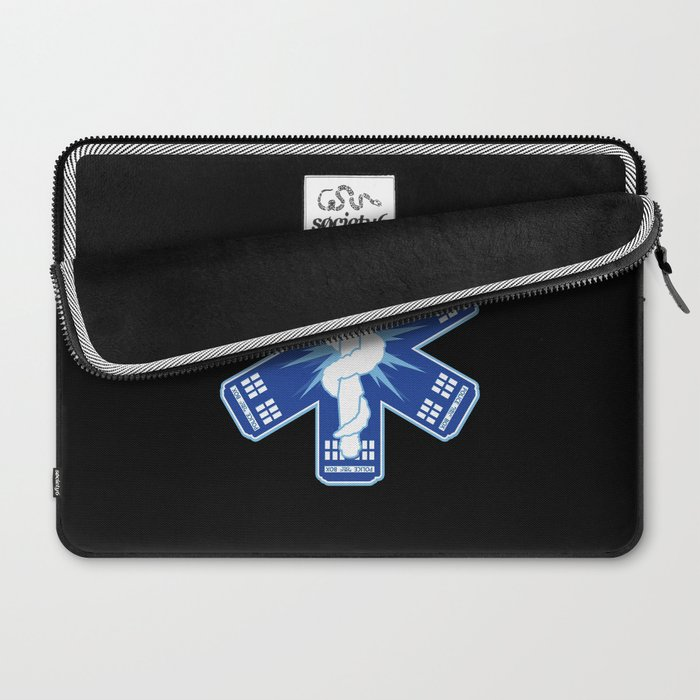 The Doctors Association Laptop Sleeve