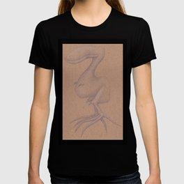 Specimen #28b (eyelets) T-shirt