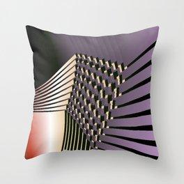 Vintiboy  (A7 B0155) Throw Pillow