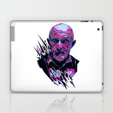 Mike Ehrmantraut // OUT/CAST Laptop & iPad Skin