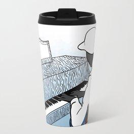 TOP Self-Titled Travel Mug