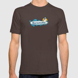 Barnstable Cape Cod T-shirt
