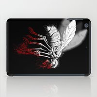 insect iPad Cases featuring INSECT POLITICS by BeastWreck
