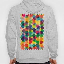 Hexagonzo Hoody