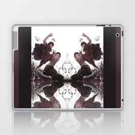 Sketchy Kuroo Laptop & iPad Skin