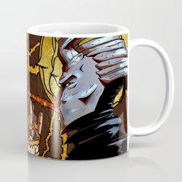 he's not coming back Coffee Mug