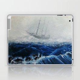 An Apparition Laptop & iPad Skin