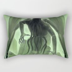 The Call of Cthulhu Rectangular Pillow
