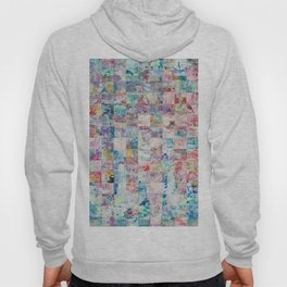 Abstract 141 Hoody