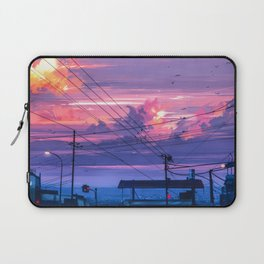 From This Moment Laptop Sleeve