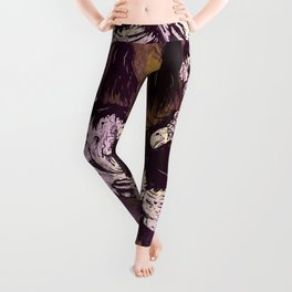 Dead Left Eye Leggings
