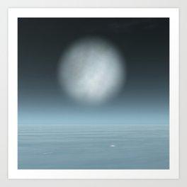 AWED Avalon Lacrimae (5) Art Print