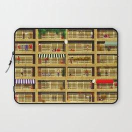 condominium Laptop Sleeve