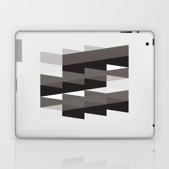 Aronde Pattern #02 Laptop & iPad Skin