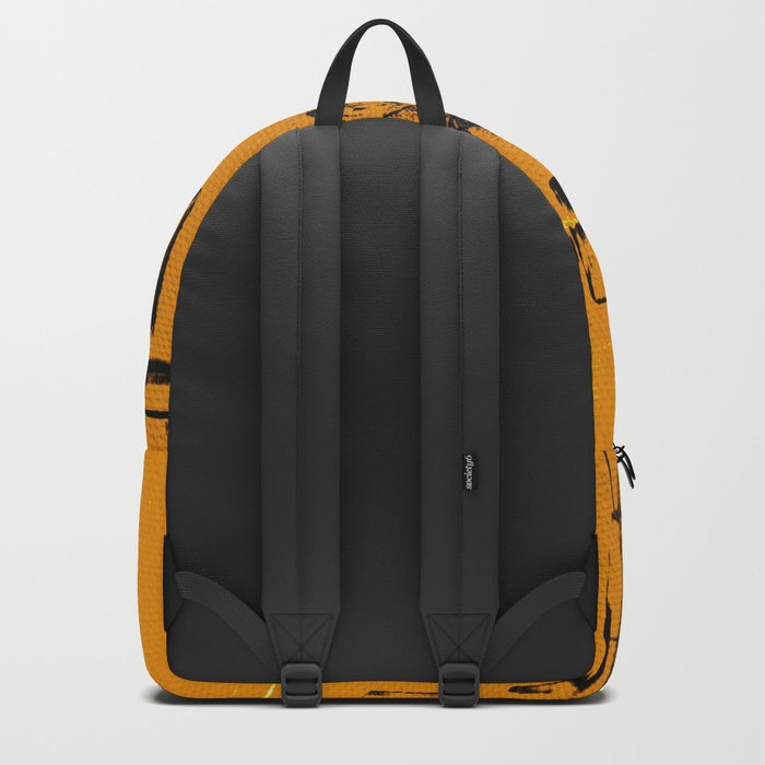 Radioactive Generation 8 Backpack