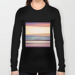 Pastel Horizons Long Sleeve T-shirt