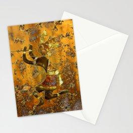 Kokopelli Stationery Cards