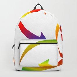 Rainbarrow Backpack