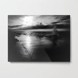 Photograph - Slovenia, 14. Metal Print