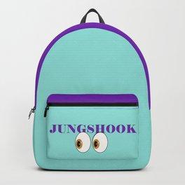 K-Poppin: Shook Backpack