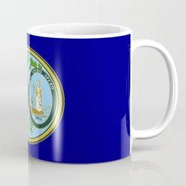 seal of south carolina Coffee Mug