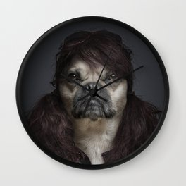 Underdogs, One Wall Clock