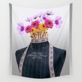 Phantom Thread Wall Tapestry