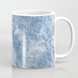 Frozen Leaves 7 Coffee Mug