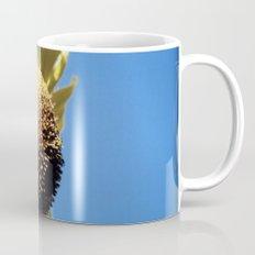 Bulging Sunflower Mug