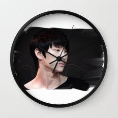 Leo - VIXX Wall Clock