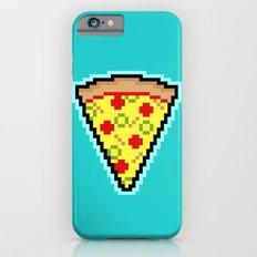 Pixel Pizza Slim Case iPhone 6s