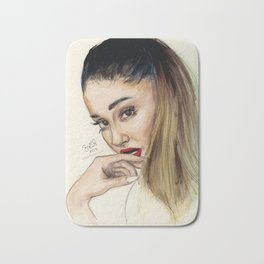 Dangerous Ari Bath Mat