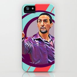 You gotta day Wednesday baby ! iPhone Case