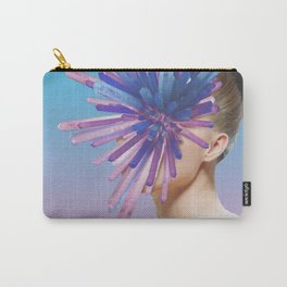 Deceptions Carry-All Pouch
